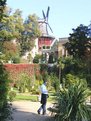 Beim Müller von Sanssouci (Potsdam)