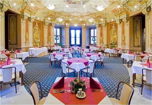 Schlosshotel Liblice-Bysice