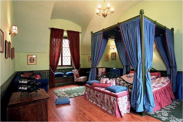 Schlosshotel Jemniště