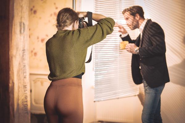 Männerportraits Männerfotos Fotoshooting für Männer Fotografin Talia  Businessfotos Tinder Xing Business - Akt