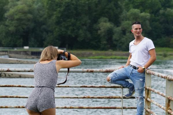 Fotografin Talia  - Männerfotografie  Männerakt  Männerportraits Men nude Aktfotos Männer  Männerfotos Fotoshooting für Männer  Backstagefotos