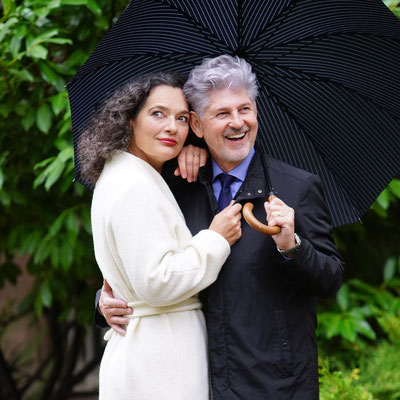 Couple Fotoshooting mit Claudia & Sylvio   Outdoor & Indoor Fotoshooting Paarfotoshooting Couplegoal Fotografin Talia - Malepixel.de
