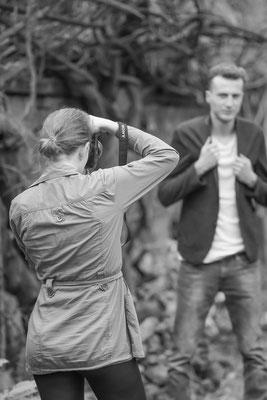 Männerfotos Männerportraits Aktshooting für Männer Geschenkidee für Männer Portraitshooting mit Fotografin Talia  male-pixel.de