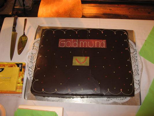 Goldmund Torte