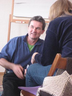 Erzählen lernen in Kleingruppen
