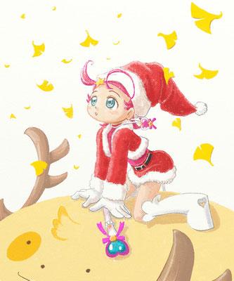 【ラブリンサンタ、コメットさん】アニメ版コメット☆さんって、もうちょっと評価されてもいいと思うんだ。