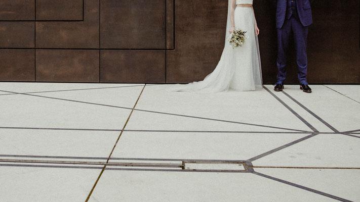 Hochzeit, Heirat, Braut, Bräutigam, Brautstrauß