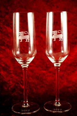 シャンパングラス オリジナル 名入れ お祝い オリジナル 結婚祝い ロゴ オーダーメイド 格安 製作