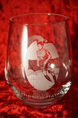 写真 オリジナル グラス ロゴ 格安 ノベルティ 記念品 東京 プレゼント 名前 お祝い  オーダー