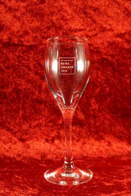 名入れ 名前 ロゴ オリジナル シャンパン グラス オーダー おしゃれ サプライズ 格安 東京 サプライズ ノベルティ プレゼント製作