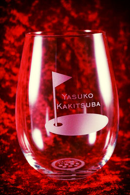 名入れ グラス 世界で1つ お祝い ロゴ ノベルティ 格安 オリジナル 名前 東京 プレゼント おしゃれ オーダー