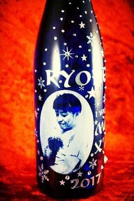 ワイン シャンパン ボトル オリジナル プレゼント 写真 名入れ ロゴ 世界で1つ 格安 製作 ノベルティ 記念品 サプライズ