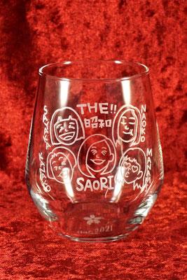 オリジナル グラス 名入れ 名前 コップ タンブラー ロゴ 写真 おしゃれ 東京 ギフト プレゼント ノベルティ 安い 記念品