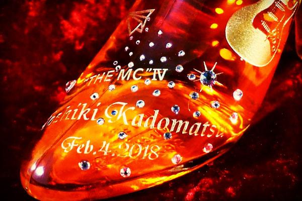 シンデレラシュー ガラスの靴 リキュール 350ml 名入れ スワロ お祝い サプライズ ギフト オリジナル 格安 オシャレ インスタ