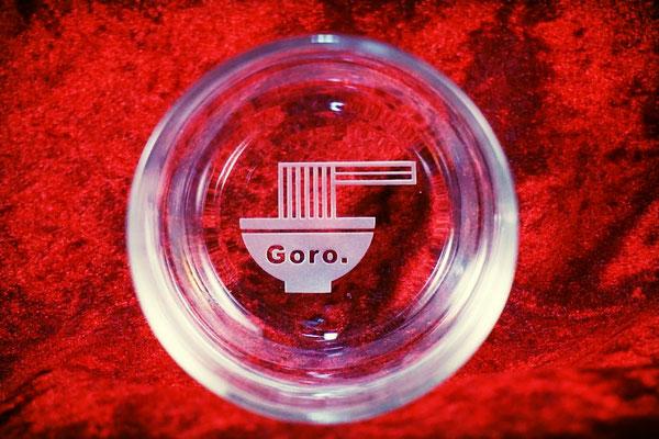 オリジナル ロゴ イラスト グラス 製作 名入れ 名前 オーダー オーダーメイド 格安 記念品 ノベルティ 東京