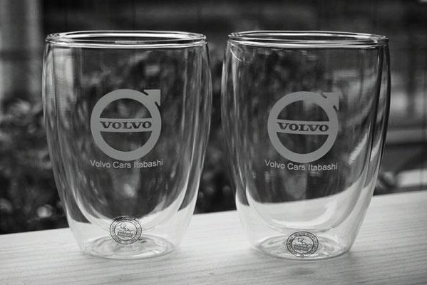 お祝い 記念品 ノベルティ オリジナル 格安 製作 東京 名入れ ロゴ入れ オーダーメイド グラス タンブラー ボダム