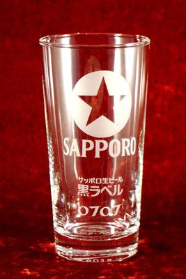 オリジナル グラス タンブラー ロゴ 名前 名入れ ノベルティ 記念品 祝 ハイボール ギフト おしゃれ 格安 販促 東京 製作