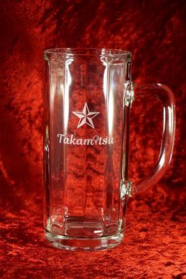 オリジナル グラス ジョッキ タンブラー マグ  名入れ ロゴ 格安 おしゃれ 東京 プレゼント ノベルティ オンリーワン