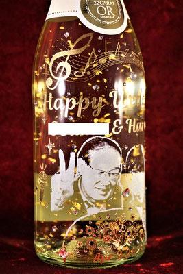酒 ワイン シャンパン オリジナル ボトル オリシャン おしゃれ 安い 東京 スワロ 名前 名入れ ロゴ 写真 プレゼント 世界に一つ