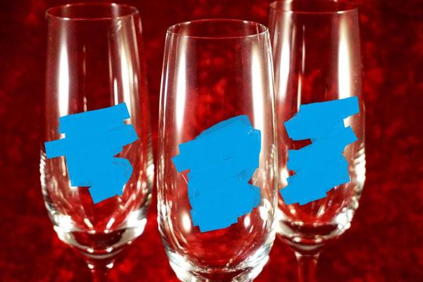 ロゴ 写真 名前 名入れ グラス シャンパン オリジナル 記念品 ノベルティ 販促 SP 格安 製作 東京 おしゃれ ワイン サプライズ ギフト
