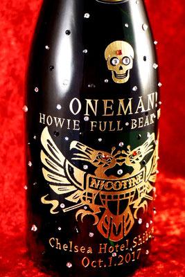 お祝い 記念品 ノベルティ オリジナル 格安 製作 東京 名入れ ロゴ入れ オーダーメイド ワイン シャンパン ボトル 写真 スワロ ラインストーン