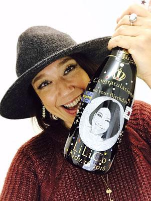 名入れ ロゴ入れ ワイン シャンパン オリジナルボトル 販促品 ノベルティ 格安