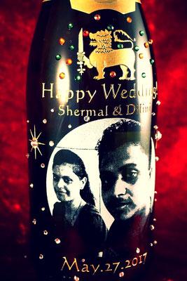 ワイン 名入れ ボトル シャンパン オリジナル オーダーメイド ギフト お祝い 格安 製作 ノベルティ 販促 結婚祝い