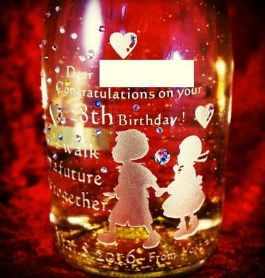 酒 ボトル ワイン シャンパン オリジナル 名入れ ロゴ スワロ ギフト お祝い 記念 ノベルティ 写真 プレゼント 格安 製作 東京 プレゼント オンリーワン