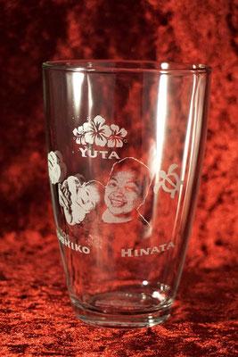 オリジナル グラス コップ 名入れ 写真 ハイボール おしゃれ 格安 東京 子供 ロゴ ノベルティ プレゼント 誕生日