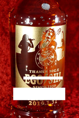 酒 ウイスキー ボトル ワイン シャンパン オリジナル ロゴ 写真 名前 名入れ おしゃれ プレゼント 東京 格安 製作 ノベルティ 販促 グラス ギフト