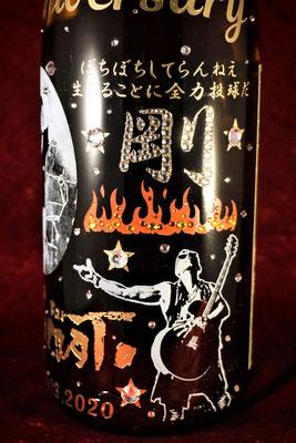 オリシャン シャンパン ワイン 焼酎 酒 ボトル オリジナル 写真 ロゴ スワロ 格安 おしゃれ 東京 ノベルティ グッズ 販促