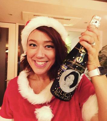 シャンパン ワイン モエ 酒 オリジナル ボトル オリシャン 名入れ 名前 写真 ロゴ 東京 おしゃれ 製作 格安 スワロ プレゼント ギフト