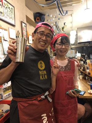 東久留米 居酒屋 日本酒 泡盛 なごみ家 佳辰 地元 人気 美味しい