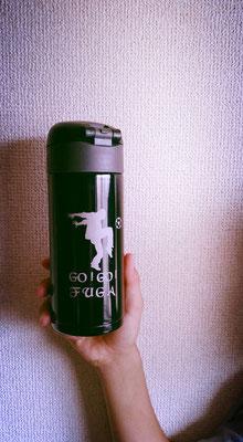 ステンレス ボトル タンブラー オリジナル ギフト プレゼント ロゴ入り 名入れ ノベルティ 格安 製作 チーム