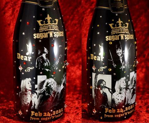 オリシャン モエ 酒 オリジナル  ワイン シャンパン 名入れ 名前 ロゴ おしゃれ 格安 ノベルティ 販促 記念品  東京 オンリーワン