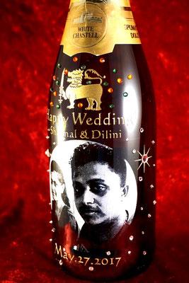 ワイン ボトル 名入れ シャンパン オリジナル オーダーメイド ギフト お祝い 格安 製作 ノベルティ 販促 結婚祝い