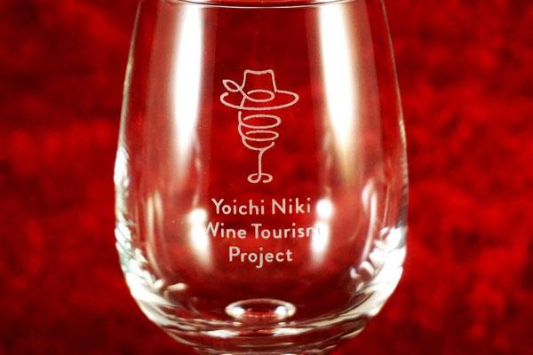 ロゴ グラス 記念品 ノベルティ 名入れ オーダーメイド 製作 格安 ジョッキ オリジナル おしゃれ 名前 東京 販促 オーダー