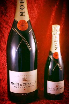 モエ・シャンドン マグナム オリジナル ロゴ 名入れ 祝 ギフト プレゼント 東京 オリジナル 製作 格安 ノベルティ シャンパン ワイン スワロフスキー