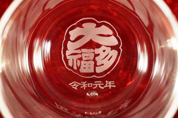 オリジナル グラス タンブラー 名前 名入れ ロゴ プレゼント 販促 記念品 ノベルティ 東京 格安 おしゃれ オンリーワン