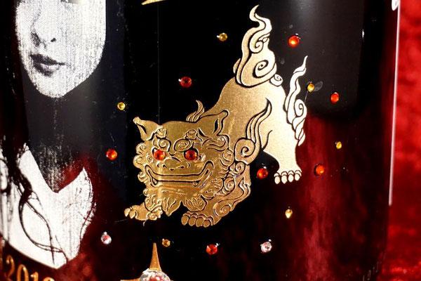 モエ シャンパン ワイン 酒 オリシャン オリジナル ボトル 名入れ ロゴ 格安 おしゃれ 東京 プレゼント ノベルティ オンリーワン