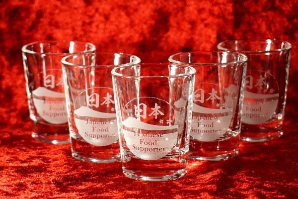 名入れ 名前 ロゴ オリジナル グラス オーダー おしゃれ サプライズ 格安 東京 サプライズ ノベルティ プレゼント製作