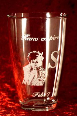 グラス 写真 タンブラー  名前 名入れ ロゴ オリジナル イラスト プレゼント ギフト 祝 ノベルティ 格安 販促 おしゃれ 東京 オンリーワン