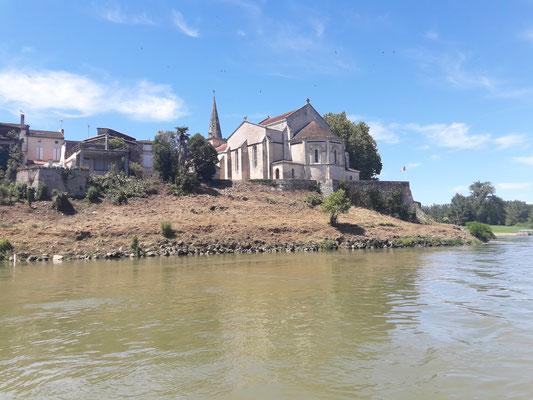 couthures sur Garonne