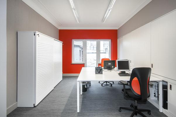 Bureau exécutif - Verviers