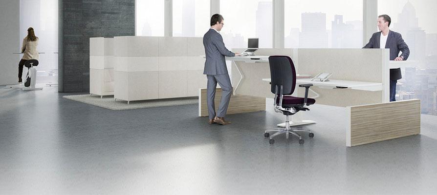 Adaptez votre environnement de travail