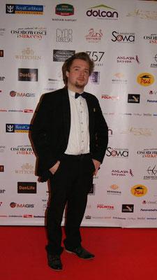 Gala Sukcesy Roku 2014