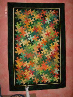Herbst-FlicFlac - Bernhild Schröder 2004