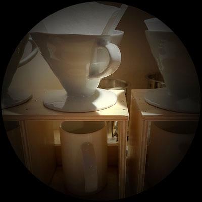 """Echter """"Handfilter-Kaffee"""""""