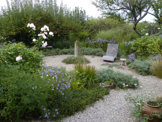 Bergle-Garten