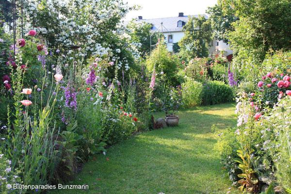 © Blütenparadies Doris und Konrad Bunzmann